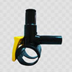 Produk Kami Electrofussion Tapping Clamp Saddie 1